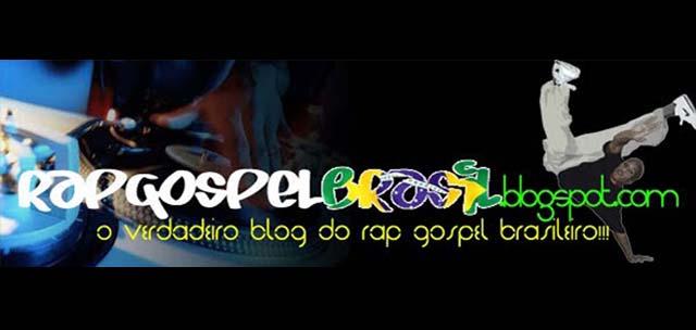 Rap Gospel Brasil