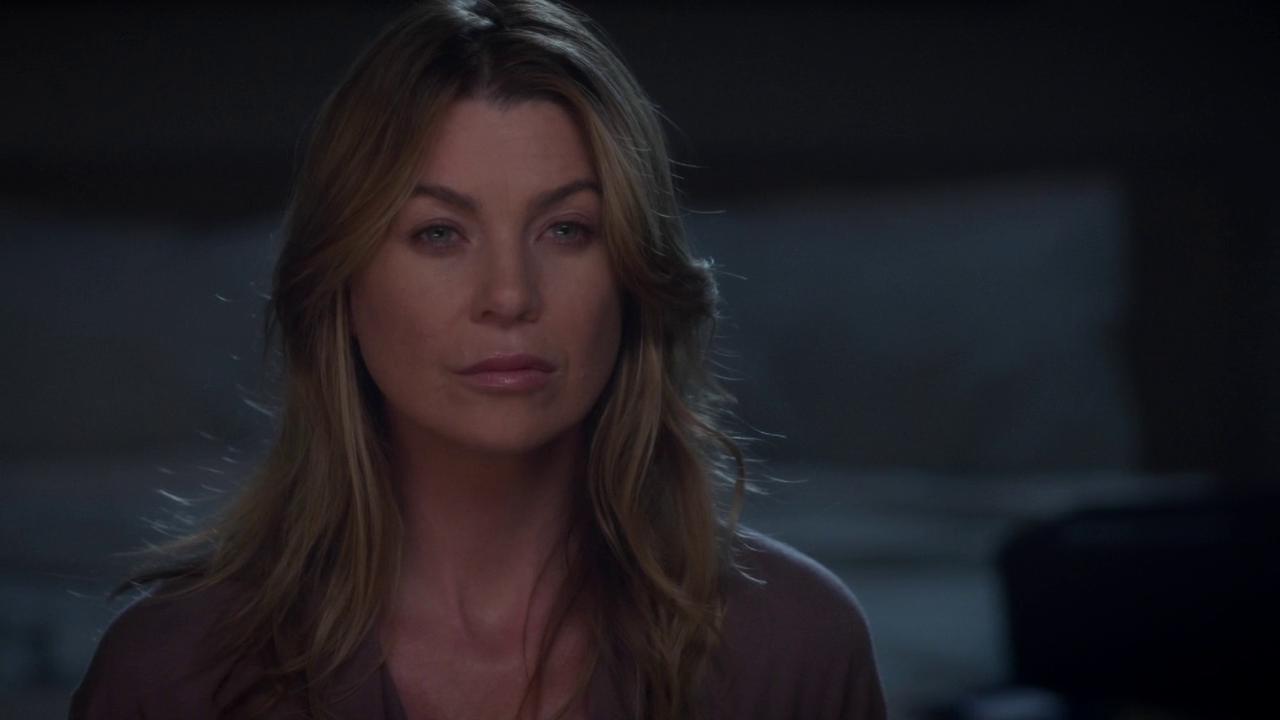 Grey's Anatomy 11x04