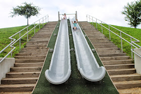 Some of the Biggest Slides