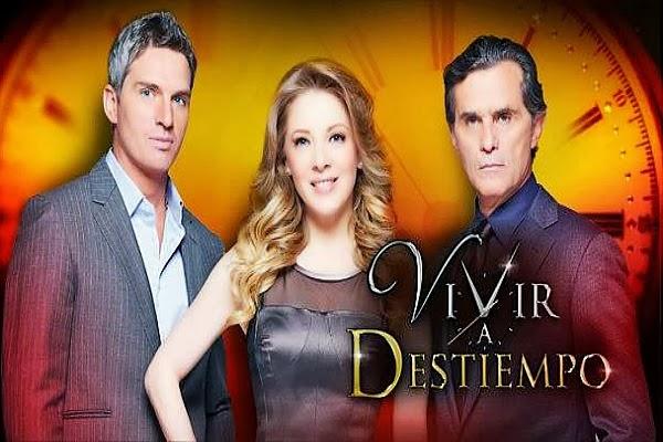 """Vivir A Destiempo"""": 10.9 rating"""