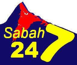 PROMOTE! Sabah 24-7 Logo 2