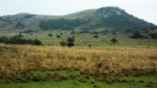 Cerro do Jarau, em Quaraí, RS