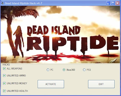 Dead Island Riptide How To Get Unlimited Ammo Pc