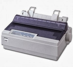 Jual Printer DotMatrix LaserJet DeskJet Bekas Kondisi