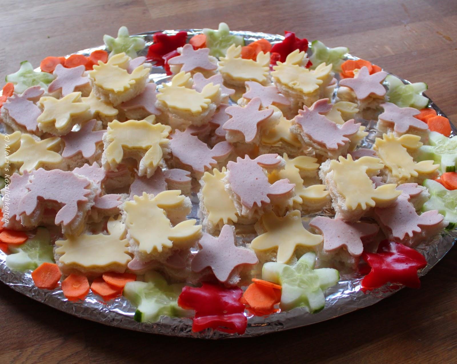 Geburtstag Essen Ideen Kindergeburtstag Essen 40 Leckere Und