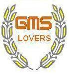 logo GMS Lovers
