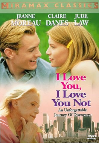 I Heart The Nineties Random 90s Movie Review 9 I Love You I Love You Not