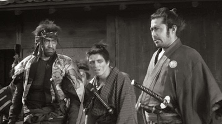 kurosawa film 1951