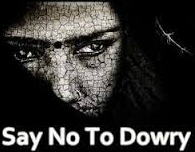 No Dowry I am not For sale
