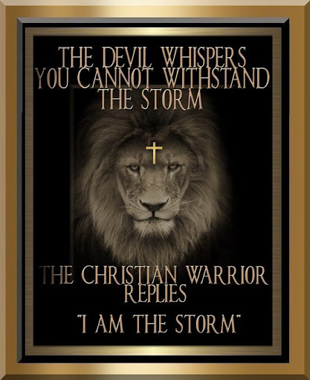 Warriors of Christ
