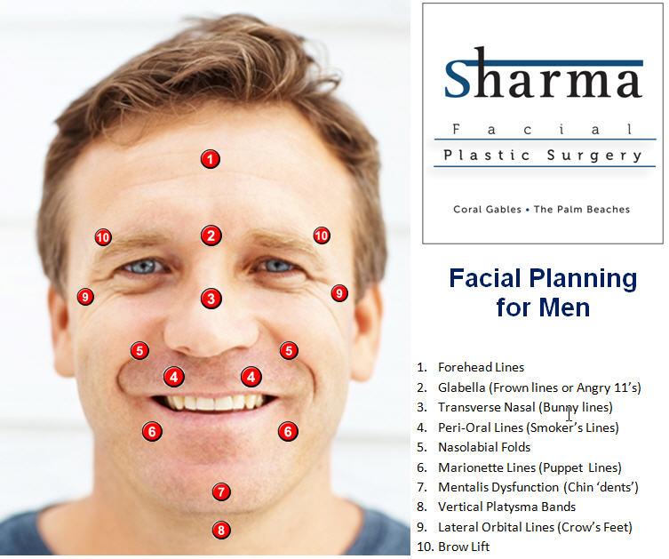 Botox Facial Diagram Wiring Diagramrh14fomlybe: 2000 Crown Victoria Engine Diagram At Gmaili.net