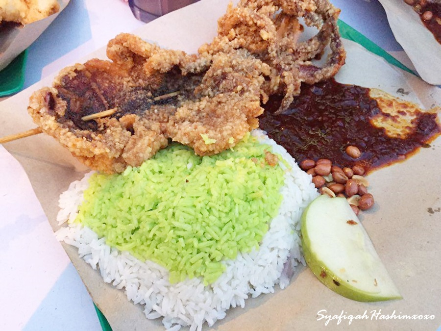 essay about nasi lemak Essay about nasi lemak, law order and the youth essay, writing custom pipeline biztalk if they say essay should be 250-500 words should you write closer to 250 or.