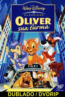 Assistir Oliver e Sua Turma Dublado 1998