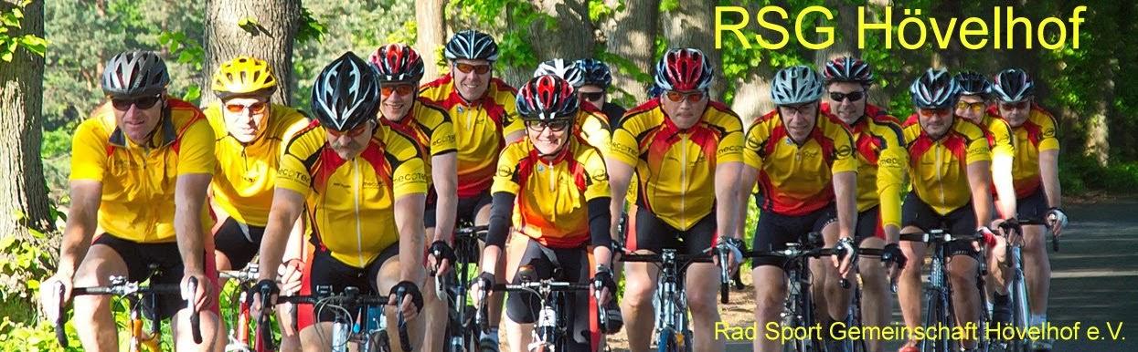 RSG Hövelhof Rad Sport Gemeinschaft
