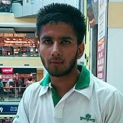 Parwinder Singh Bhangu