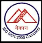 MECON Recruitments of Management Trainees Technical through GATE 2013