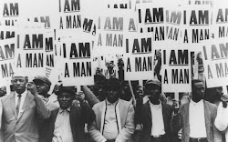Martin Luther King Jr. Addresses Striking Sanitation Workers, Memphis,  March 18, 1968
