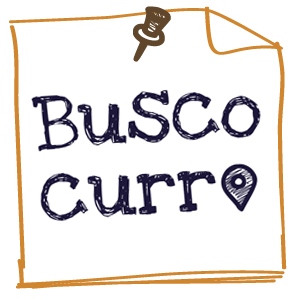 Busco Curro. Una web de www.patiesos.es