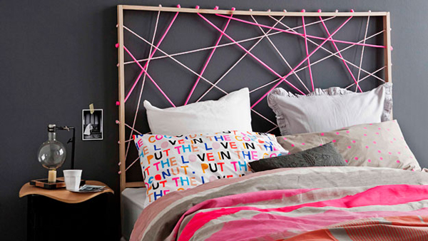 Make To Decorate Your Bedroom If you have a good floor plan to your bedroom  you. Things You Can Make For Your Bedroom