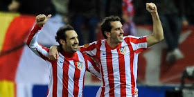 HASIL SKOR VIDEO ATLETICO VS LAZIO 1-0 YOUTUBE