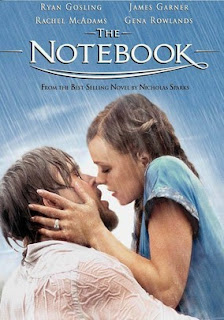 The Notebook - Cover