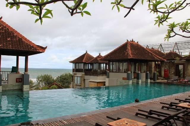 Nama Hotel di Bali