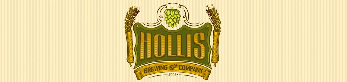 Hollis Brewing Company