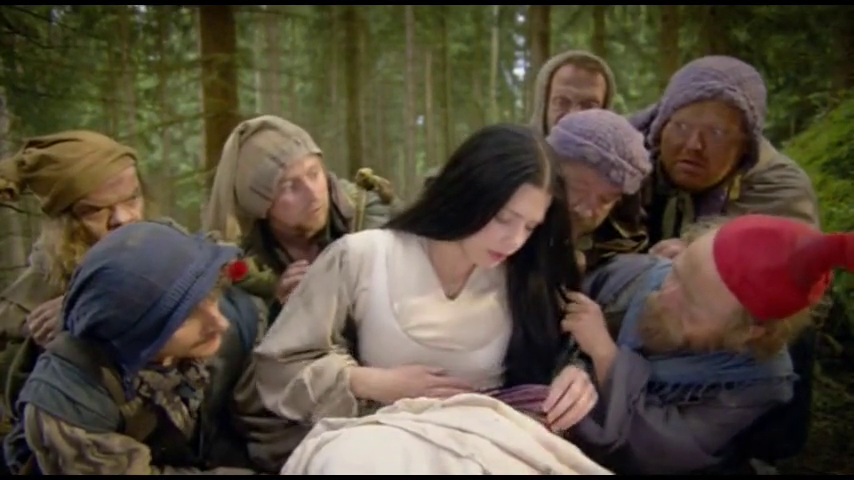 Kids Movies and stories online: Snow white story
