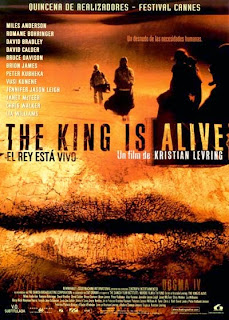 The King Is Alive 2000