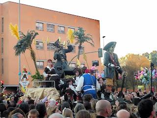Cabalgata de Reyes de Triana - Sevilla 2012 - 05