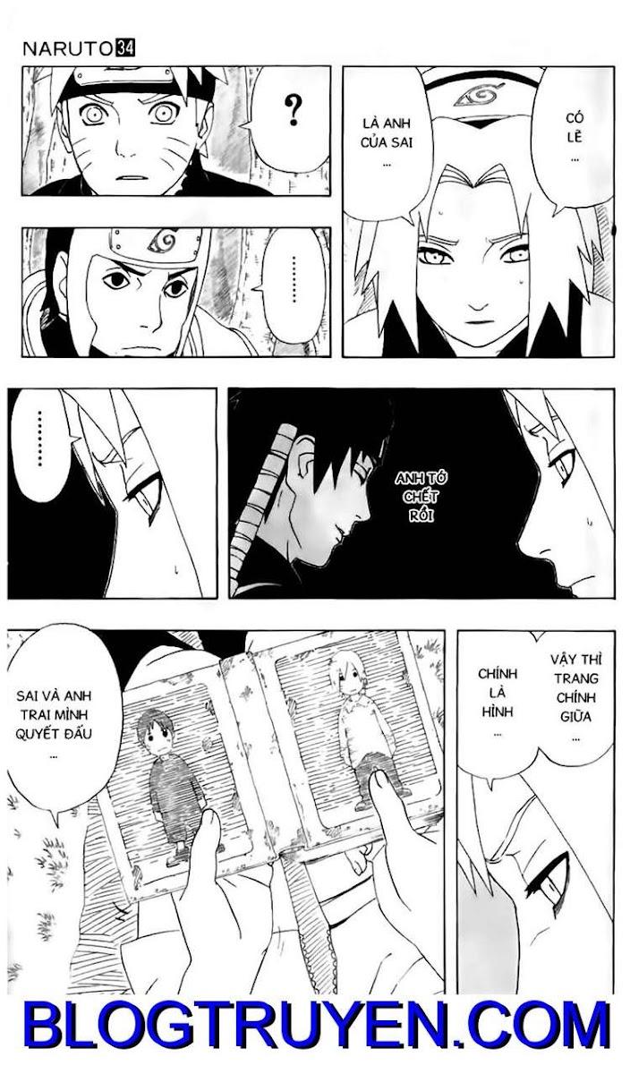 naruto 014 2, Naruto chap 300   NarutoSub