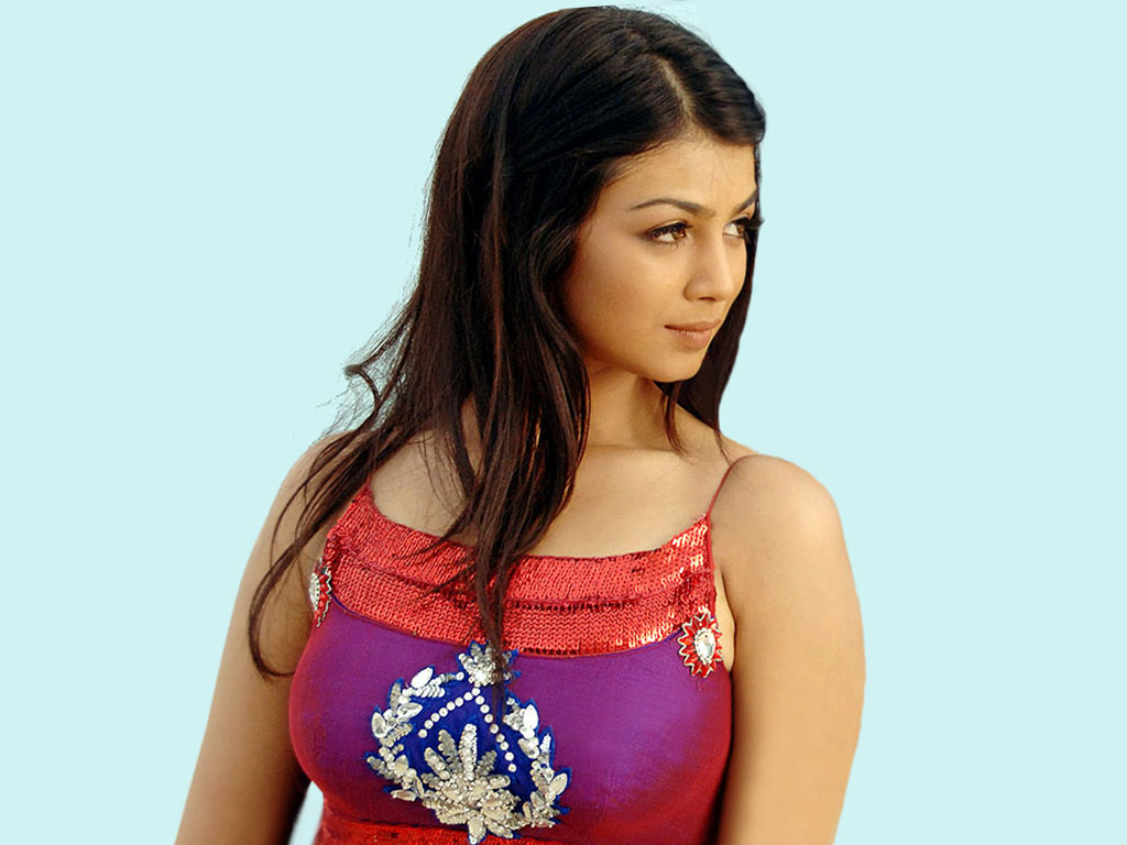 Ayesha Takia Latest Hot and Sexy Wallpapers and Latest