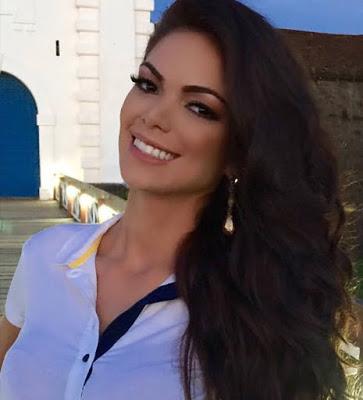 Miss Universo Amapá 2015
