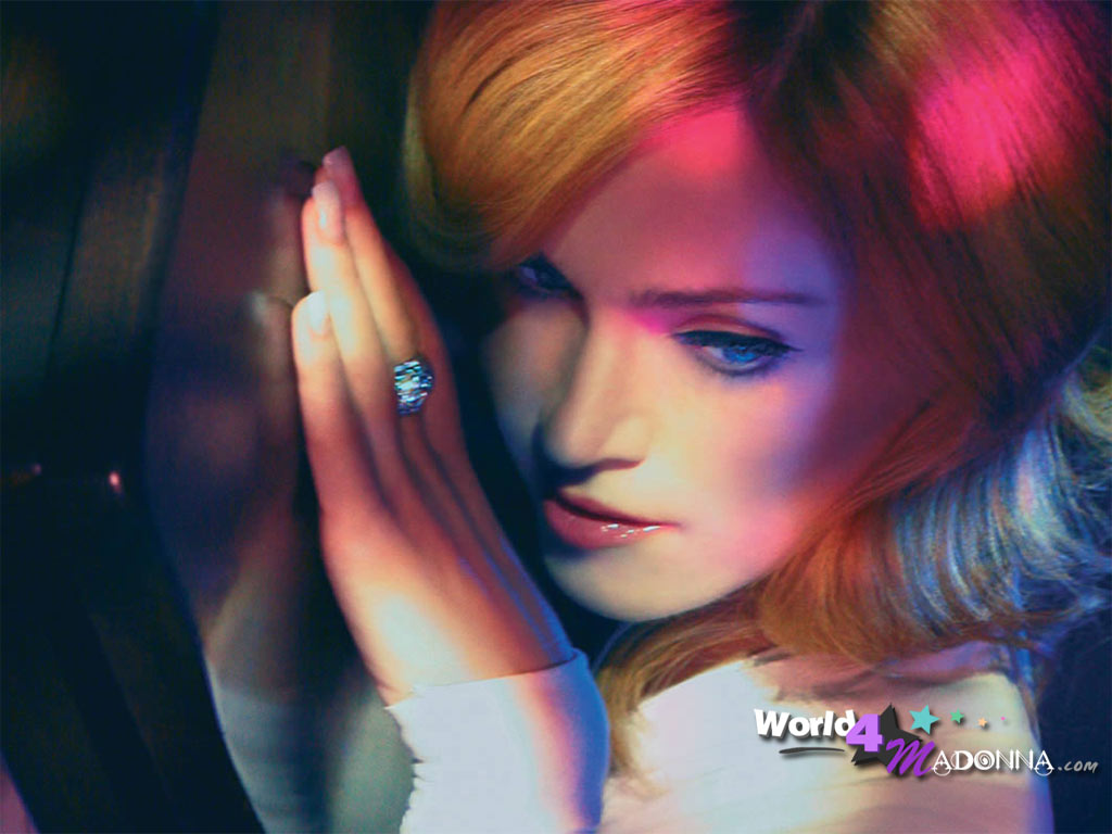 Planet Tube Madonna Wallpapers