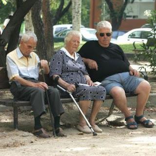 En Asturias aumentó la mortalidad por Alzheimer en 10 años