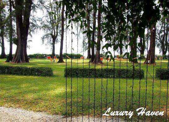 lone pine hotel penang premier garden view