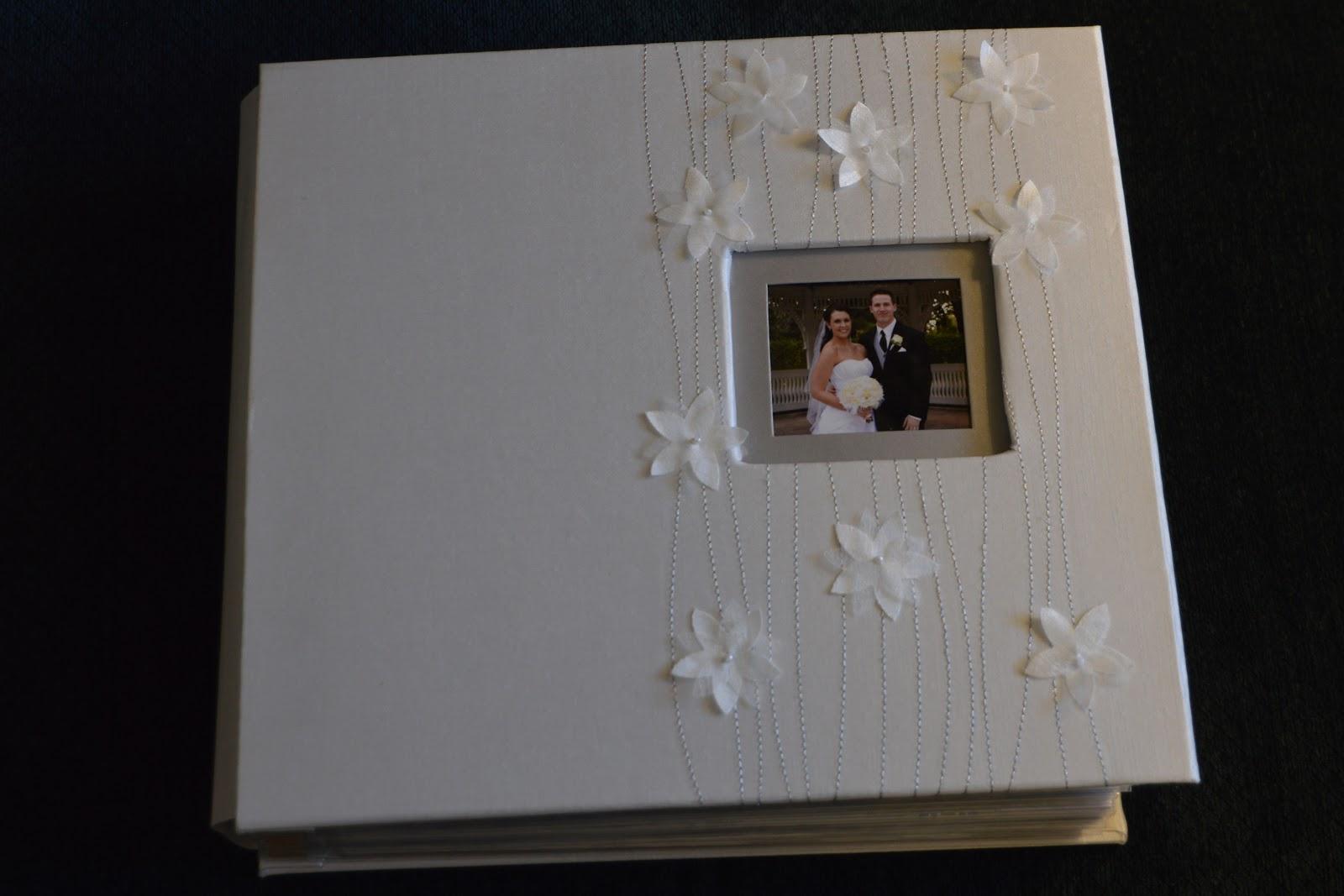 Scrap Designs By Deb Sarahs Disney Wedding Scrapbook