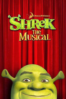Watch Shrek the Musical (2013) movie free online