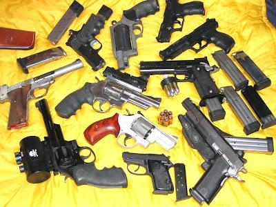 Liceyanos com permisos de armas de fuego tendr n n mero for Interior y policia porte y tenencia