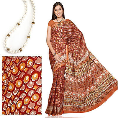 RMKV Saree Collections