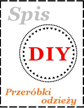 spis DIY