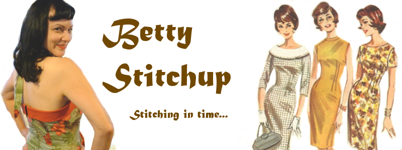 Betty Stitchup