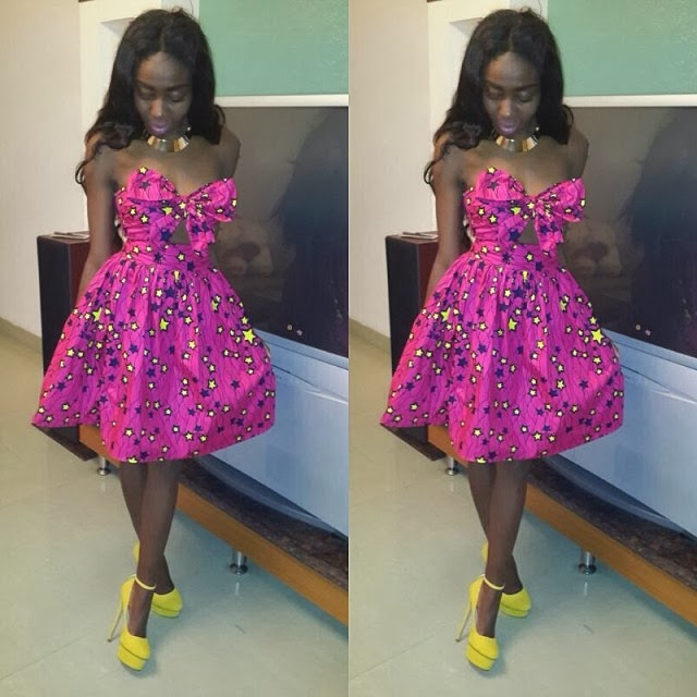 Trendy Nigeria Ankara Fashion Styles Debonke House Of Fashion