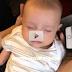 Subhanallah!! Bayi Ini Berhenti Menangis Usai Dengar Lantunan Ayat Al-Quran Hingga.......