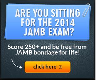 jamb 2014 result