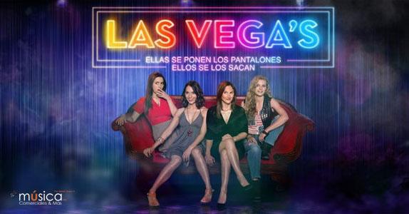 Las Vegas capitulo 75