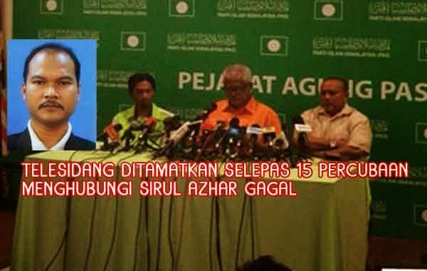 Berita Terkini Malaysia