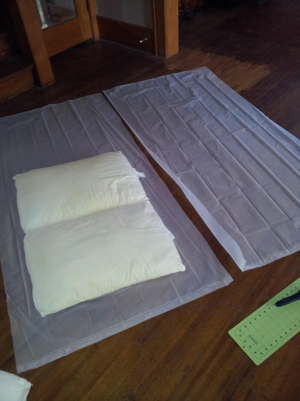 emerald city manly dog bed. Black Bedroom Furniture Sets. Home Design Ideas