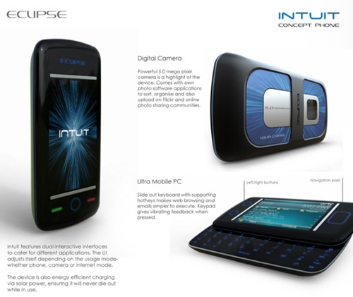 eclipse phone