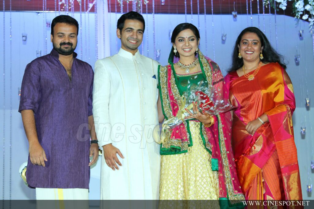 Cinema Doctor Samvritha Sunil Reception Photo Gallery